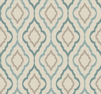 Candice Olson Inspired Elegance Aristocrat Wallpaper ND7053 by York