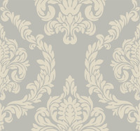 Candice Olson Inspired Elegance Aristocrat Wallpaper ND7054 by York