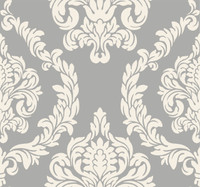 Candice Olson Inspired Elegance Aristocrat Wallpaper ND7055 by York
