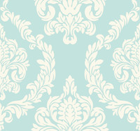 Candice Olson Inspired Elegance Aristocrat Wallpaper ND7057 by York