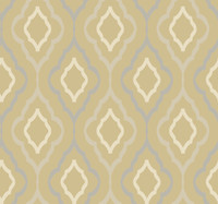 Candice Olson Inspired Elegance Diva Wallpaper ND7082 by York