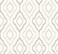 Candice Olson Inspired Elegance Diva Wallpaper ND7083 by York