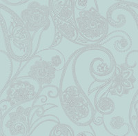 Candice Olson Shimmering Details Dotted PaisleyDE9005 by York