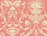 Casabella II Earthbound Wallpaper PF0193 by York