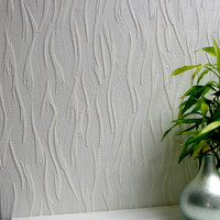 Caiger Paintable Textured Vinyl