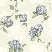 Arbor Rose Mint Floral Trail