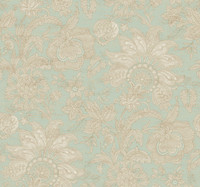 Aged Elegance Bali Wallpaper  CC9532 by York