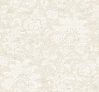 Aged Elegance Bali Wallpaper  CC9535 by York