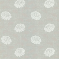 Anouk Light Grey Floral