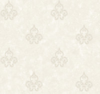 Aged Elegance Filigree Wallpaper  CC9567 by York