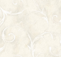 Aged Elegance Athena Scroll Wallpaper  CC9597 by York