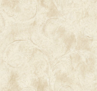 Aged Elegance Athena Scroll Wallpaper  LG3426 by York