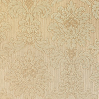 Anastasia Gold Damask