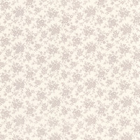 Dainty Mauve Small Floral