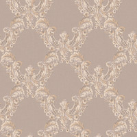 Arlington 2 Color Trellis Wallpaper EL3950 by York