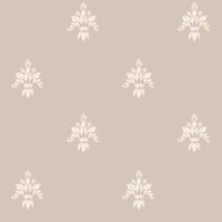 Arlington Floral Scroll Wallpaper EL3956 by York