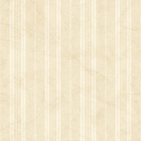 Farmhouse Rose Alternating Stripe Wallpaper