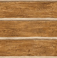 Chinking Chestnut Wood Panel
