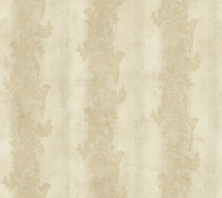 ACANTHUS STRIPE Wallpaper