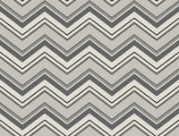 Black & White Chevr On Wallpaper Ab2149 By York Wallcovering
