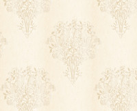 VSN21112-Beige Cleo wallpaper