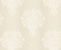 VSN211120-Cream Cleo wallpaper