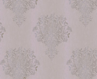 VSN211130-Light Grey Cleo wallpaper