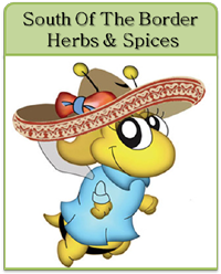South of the Border Herbs & Spices