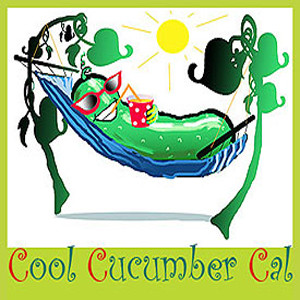 Cool Cucumber Cal