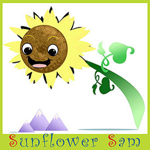 Sunflower Sam