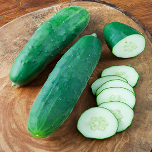 Straight Eight Elite Slicing Cucumber