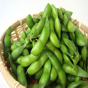 Edamame-Soybeans -Beer Friend