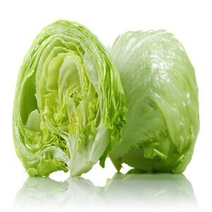 Lettuce Iceberg Seeds- Iceberg/ Head