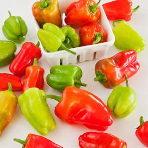 Cajun Hot Bell Pepper