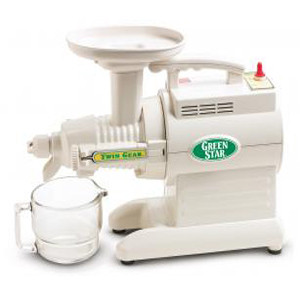 Greenstar Original Juicer