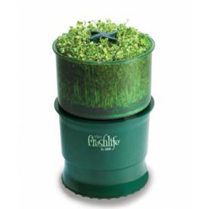 Greenstar Tribest Freshlife 3000 Automatic Sprouter