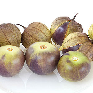 Organic De Milpa Tomatillo