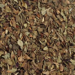 Basil Leaf Cut & Sifted OG