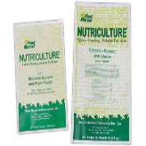 Plant Marvel Geranium/Bedding Plant Special 17-17-17+ - Fertilizer & Hydroponic Nutrients