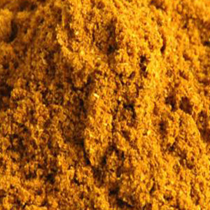 Curry Powder Seasoning Blend OG
