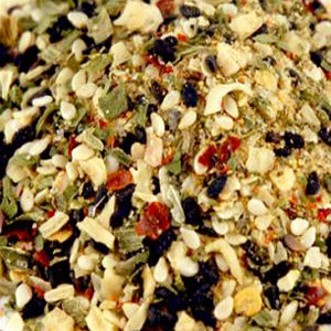 Oriental Seasoning Blend OG
