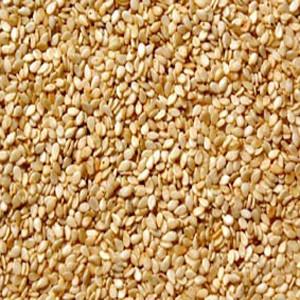 Sesame Seed Hulled OG