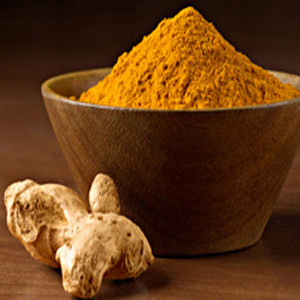 Tumeric Root Powder 1-4% Curcumin OG