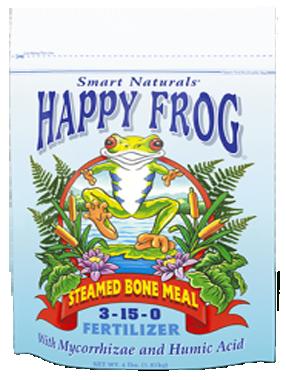 Fertilizer-Dry-Fox Farm Happy Frog Steamed Bone Meal