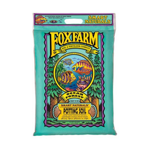 Potting Soil & Conditioner- Ocean Forest- 12 QT