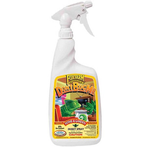 Home & Garden Spray- Fox Farm Don't Bug Me