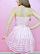 Betsey Johnson Pink Party Dress
