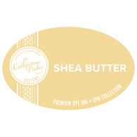 Shea Butter Ink Pad