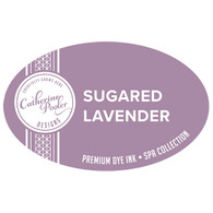 Sugared Lavendar Ink Pad