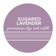 Sugared Lavendar Refill
